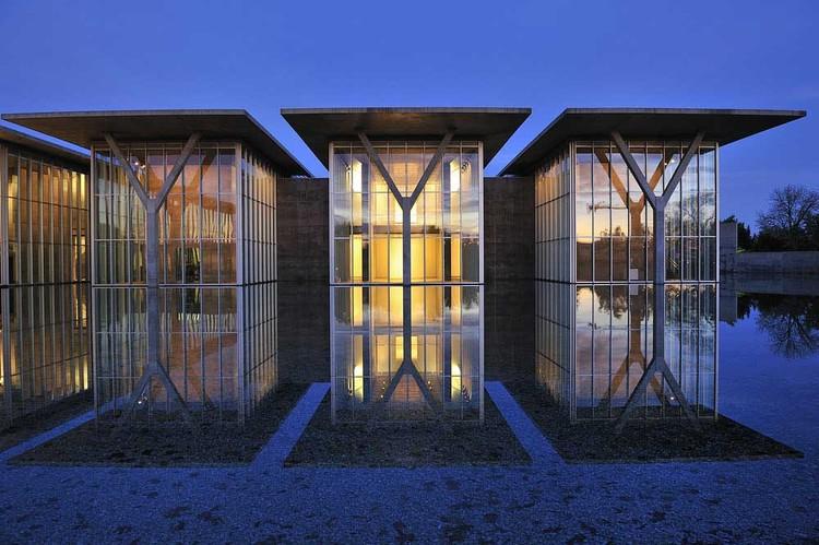Gold Medalist Tadao Ando Explores Design and the Creative Process, Courtesy of Tadao Ando Architect and Associates