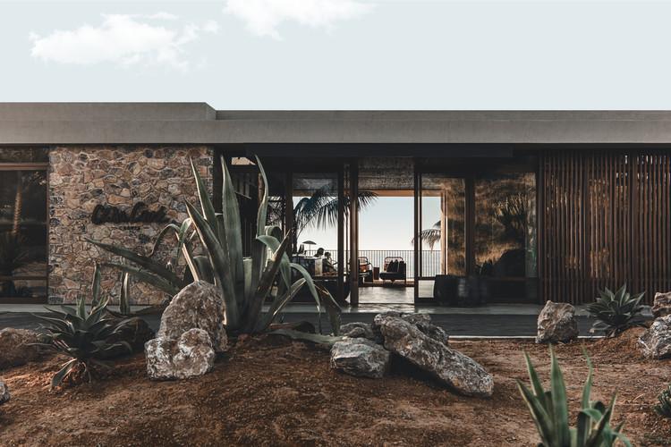 Casa Cook Chania Hotel / K-Studio + Lambs & Lions, © Georg Roske