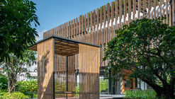 Casa 68 / Design Collective Architects