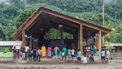Nuevo local comunal para la Comunidad nativa de Otica / Semillas