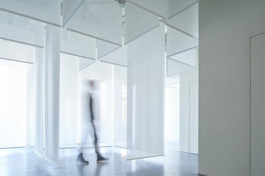 Galería de transformación / J.Roc Design