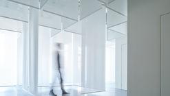 Transforming Gallery / J.Roc Design