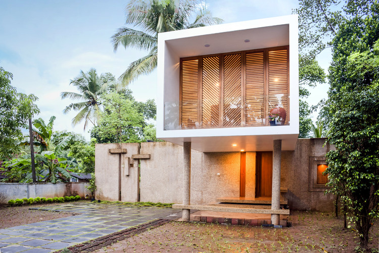 Anas Babu Residence / 3dor Concepts, © Rule of Thirds