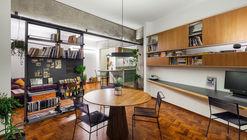 Apartamento Curvas / Estúdio Lava