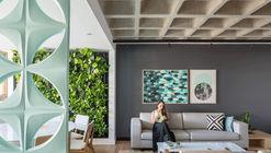 Apartamento 309 / CoDA arquitetos