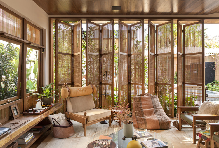 Loft Essencial / Cacau Ribeiro Interiores, © Felipe Araújo