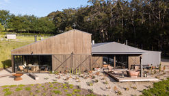 The Über Shed 2 / Jost Architects