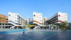 Shenzhen Haixi Primary School / AUBE CONCEPTION