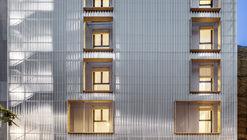 Aprop Ciutat Vella Vivienda tácita de emergencia / Straddle3 + Eulia Arkitektura + Yaiza Terré