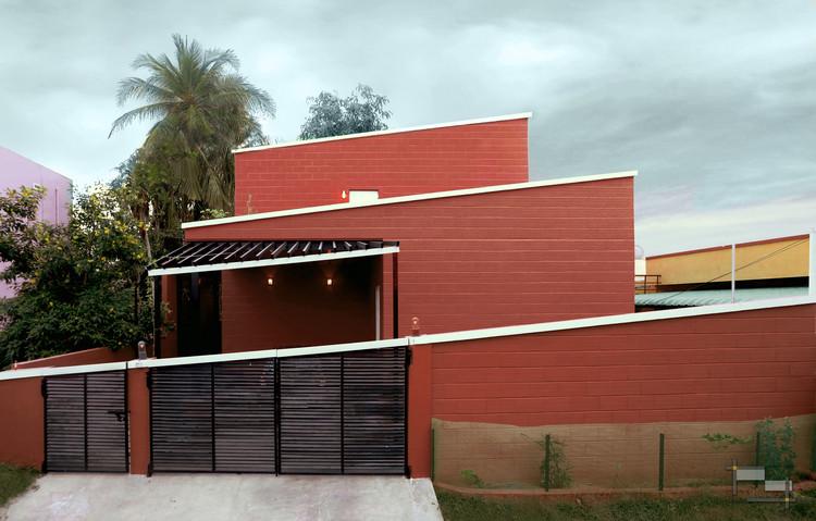 Casa del árbol / PG Associates, © Srikrishnan