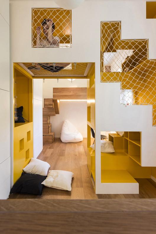 Arquitectura de madera para niños: Diseñando espacios cálidos y lúdicos, Bagritsky / Ruetemple