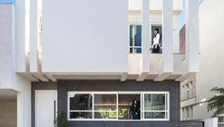 KE House / NK Arquitetura