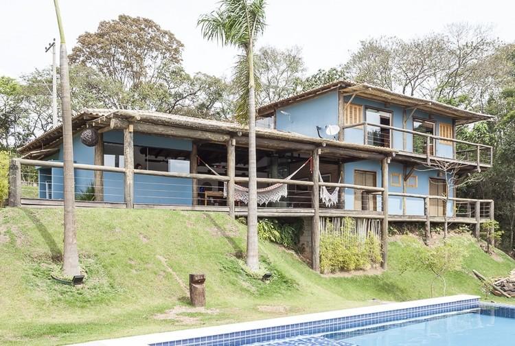 Casa Hirata / ScaliMendes - Arquitetura Sustentável, © Alessandro Guimarães