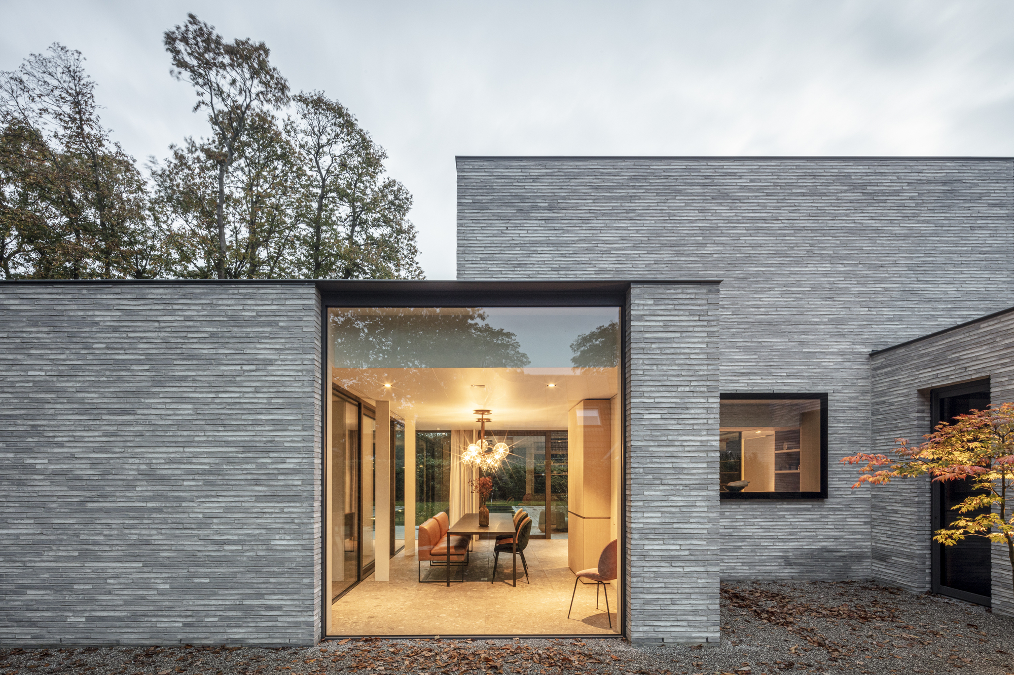 Residence WULF / CAS architecten