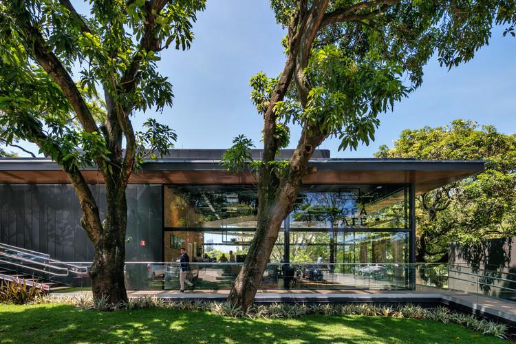 Espaço Conviver / DMDV arquitetos, © Nelson Kon