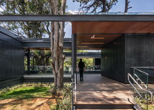 Espaço Conviver / DMDV arquitetos