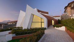 High Hopes Villa / Mahyar Architects