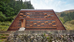 House for Marebito / VUILD