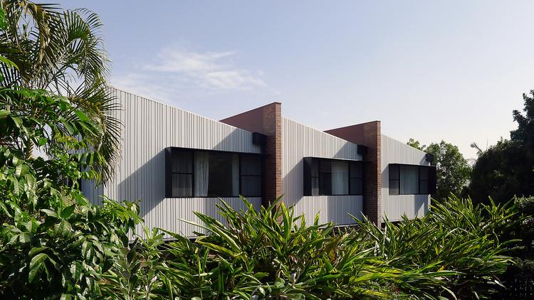 Longfellow Terraces / refresh*design, © Cathy Schusler