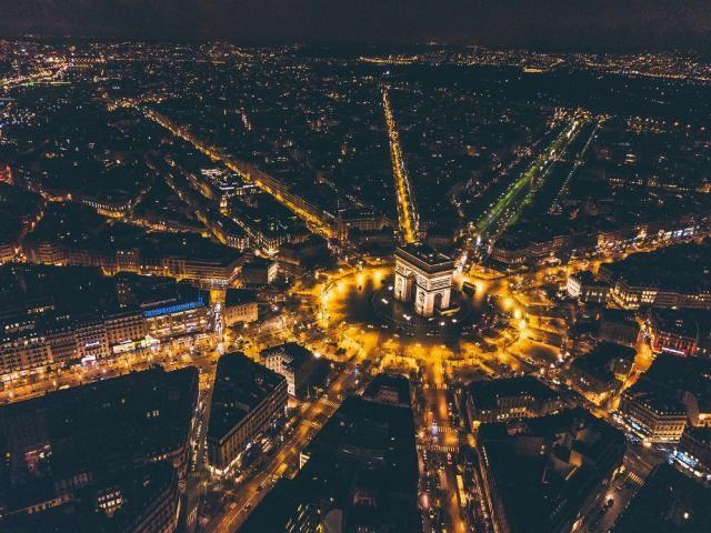 Planejamento urbano e epidemias: como doenças do passado transformaram as cidades, Cidades como Paris foram reformadas e qualificadas no século 19 com pretexto de enfrentar doenças. Foto: Alexus Goh/Unsplash