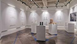 Muestra de Arquitectura. Folio1. Trébol Park. Exploraciones Geométricas - Experiencia virtual
