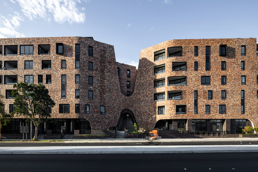 Arkadia / DKO Architecture + Breathe Architecture