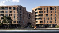 Arkadia / DKO Architecture + Breathe Architecture