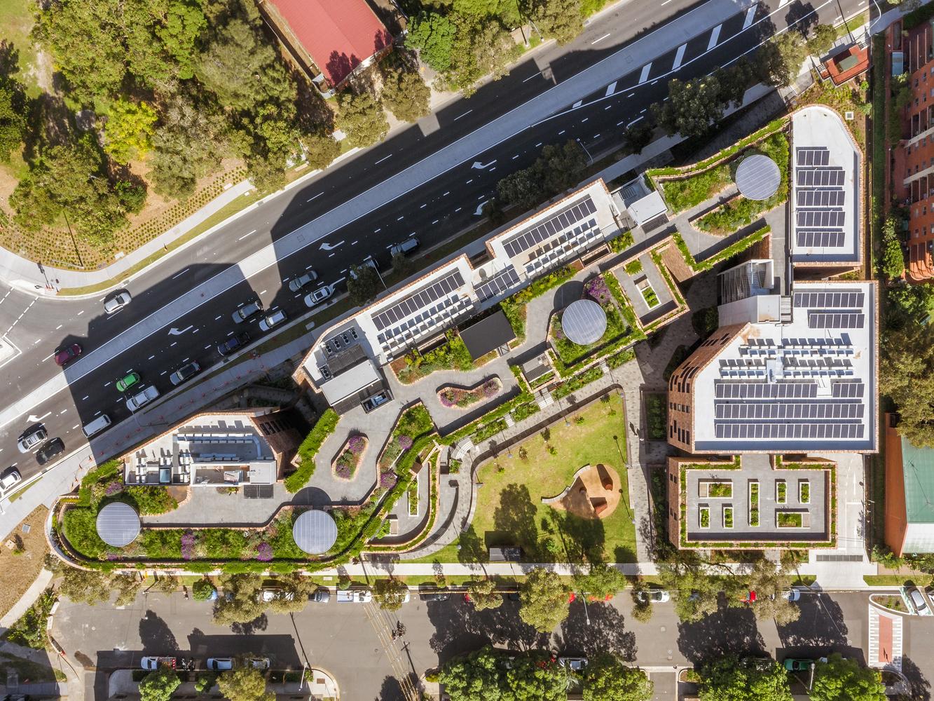 У Австралії популярна еко-архітектуара