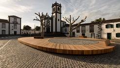 Requalificação urbana do largo da Igreja / Paulo Vieitas + Alexandre Picanço