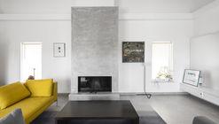 Casa Âncora / Marlene Uldschmidt
