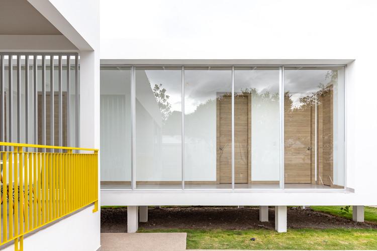 Casa Leny / CASTILLO + VALDIVIESO arquitectos, © JAG Studio