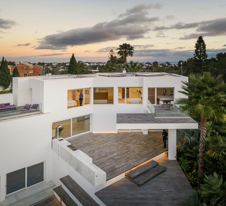 Villa Petra / Marlene Uldschmidt, © Fernando Guerra | FG+SG