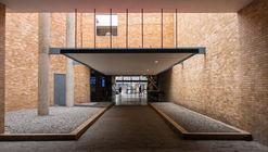"""Emilio Canek: """"Esta pandemia refuerza el sentido del aprendizaje presencial de la arquitectura"""""""