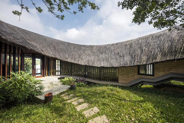 Casa de la madre / 1+1>2 Architects, © Hiroyuki Oki