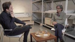 """Casa da Arquitectura entrevista Celso Sim em evento paralelo de """"Infinito Vão - 90 Anos de Arquitetura Brasileira"""""""
