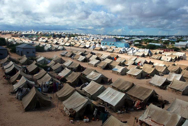 ¿Cómo redefinir la arquitectura para emergencias de migración?, © Sadik Gulec / Shutterstock