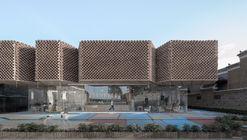 Dafang Creative Village / NEXT architects
