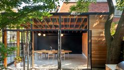 The Garage Gem / Office Ou
