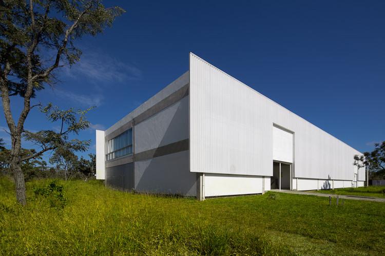 Centro de Manutenção de Equipamentos Científicos / Ceplan + CoGa Arquitetura, © Joana França