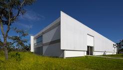 Centro de Manutenção de Equipamentos Científicos / Ceplan + CoGa Arquitetura