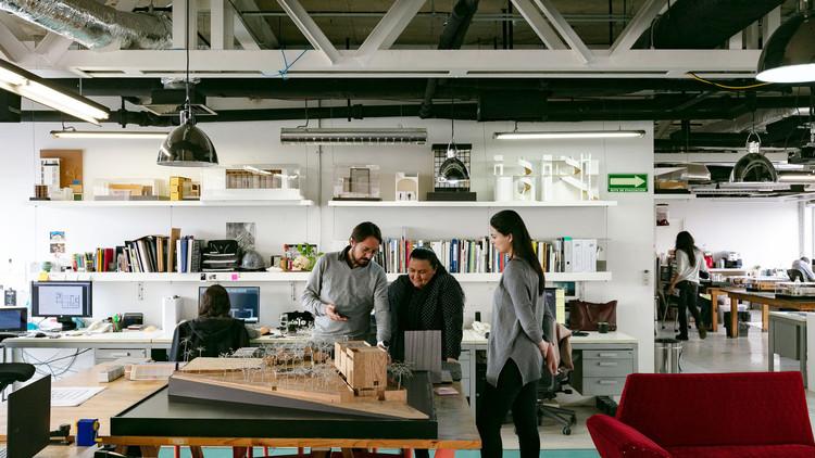 """Aisha Ballesteros: """"Como arquitectos debemos fomentar que la vivienda social cumpla con estándares mínimos de habitabilidad"""", Centro Cultural y Museo Juan Soriano / JSa. Image © JSa"""