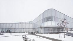 Drummondville Public Library / Chevalier Morales Architectes