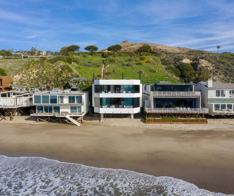 Taylor Beach House / SPF: architects , © Matthew Momberger