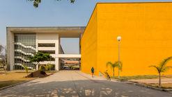 CAD 3 Center / DPFP UFMG