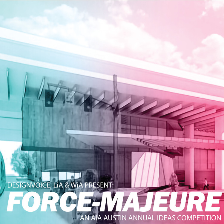 Force-Majeure Call for Entries