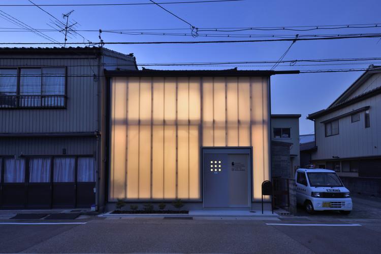 House of Brightness  / Nakajima Koyo, © Tetsuya Tsurumi
