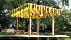 Belvedere Pavilion / Kawahara Krause Architects