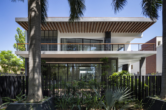 House 1559/36 D / Studio Ardete