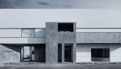 Utter Space Photography Studio in Beijing / CUN Design