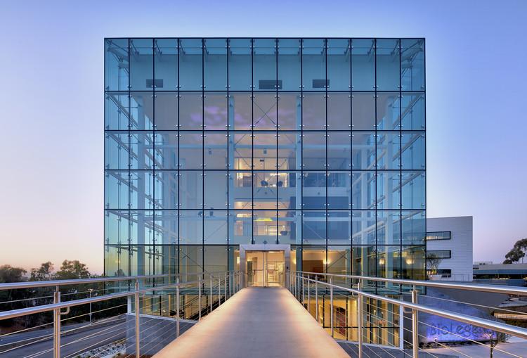 Campus BioLegend / Delawie, © Stephen Whalen